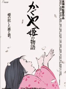 Kaguya-Hime No Monogatari: Chuyện Công Chúa Kaguya - The Tale Of The Princess Kaguya: Princess Kaguya Story