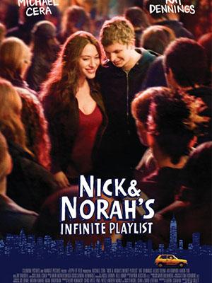 Khúc Nhạc Tình Yêu Nick And Norahs Infinite Playlist.Diễn Viên: Eric Moon,Sung Joon,Jung Yoo Mi