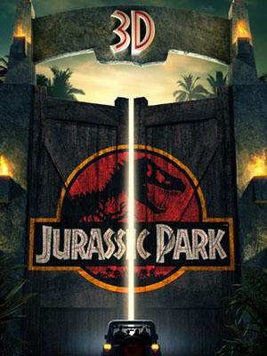 Công Viên Kỷ Jura 1 - Jurassic Park 1