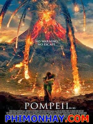 Thảm Họa Pompeii Pompeii.Diễn Viên: Kiefer Sutherland,Emily Browning,Kit Harington
