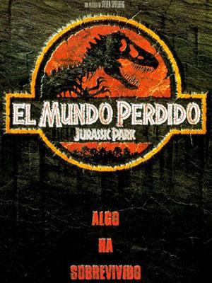 Công Viên Kỷ Jura 2: Thế Giới Bị Mất - The Lost World: Jurassic Park 2