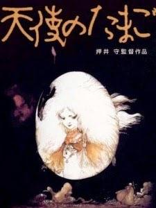 Tenshi No Tamago - Angels Egg