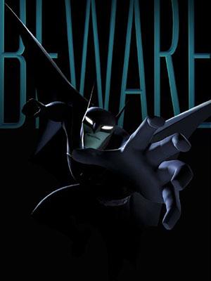 Sức Mạnh Người Dơi Beware The Batman.Diễn Viên: Anthony Ruivivar,Sumalee Montano,Jb Blanc