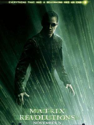 Ma Trận 3: Cuộc Cách Mạng The Matrix Revolutions.Diễn Viên: Frank Harts,Michael Gaston,Justin Theroux