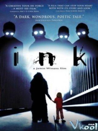 Kẻ Đánh Cắp Linh Hồn Ink.Diễn Viên: Jason Wong,Asen Asenov,Daniel Coetzer