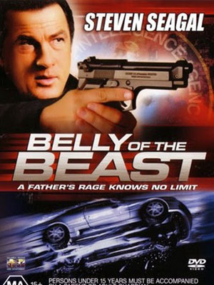 Giữa Bầy Lang Sói Belly Of The Beast.Diễn Viên: Steven Seagal,Byron Mann And Monica Lo