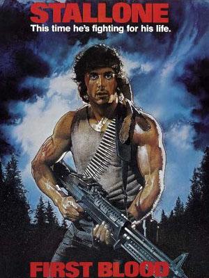 Người Hùng Rambo 1 Đổi Máu: Rambo First Blood Part 1.Diễn Viên: Sylvester Stallonebrian Dennehy,Bill Mckinney,Jack Starrett,Michael Talbott,Chris Mulkey,John