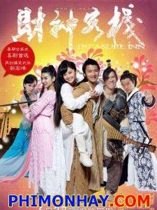 Quán Trọ Thần Tài Treasure Inn.Diễn Viên: Nick Cheung,Charlene Choi,Kenny Ho,Yi Huang,Philip Ng,Nicholas Tse