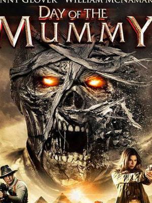 Xác Ướp Nổi Loạn - Day Of The Mummy