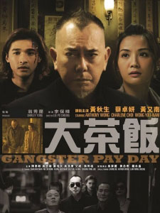 Gangster Thời Đại - Gangster Pay Day