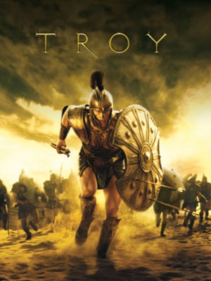 Cuộc Chiến Thành Troy Troy.Diễn Viên: Brad Pitt,Eric Bana,Orlando Bloom