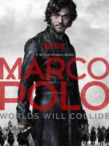 Nhà Thám Hiểm Marco Polo Vùng Đất Thần Bí Phần 1.Diễn Viên: Lorenzo Richelmy,Mahesh Jadu,Chin Han