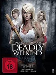 Kỳ Nghỉ Cuối Tuần Chết Chóc - Deadly Weekend: Zellwood