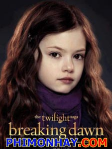 Chạng Vạng 4: Hừng Đông 2 - The Twilight Saga 4: Breaking Dawn 2 Việt Sub (2012)