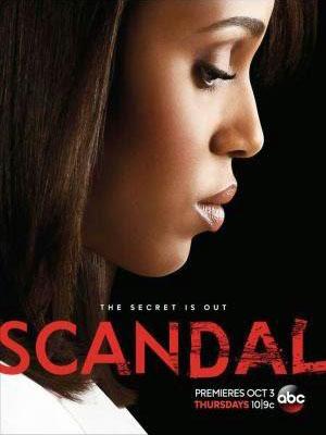 Bê Bối Nước Mỹ Phần 4 - Scandal Us Season 4 Việt Sub (2014)