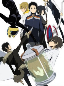 Durarara!!x2 Ketsu デュラララ!!×2 結.Diễn Viên: Kerry Washington,Tony Goldwyn,Darby Stanchfield,Jeff Perry