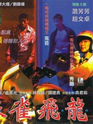 Bịp Thần Phi Long Mahjong Dragon.Diễn Viên: Wenzhuo Zhao,Josephine Siao,Sek Chan