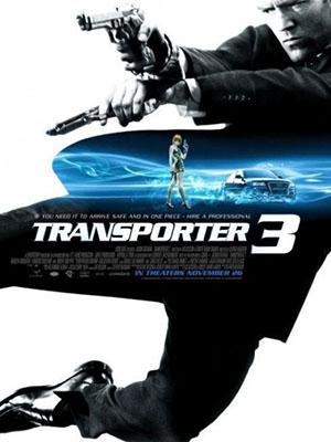 Người Vận Chuyển 3 - Transporter 3 Thuyết Minh (2008)