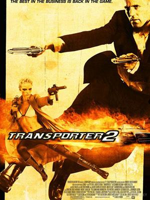 Người Vận Chuyển 2 - Transporter 2