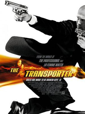 Người Vận Chuyển 1 Transporter.Diễn Viên: Shintarô Katsu,Norihei Miki,Mikiko Tsubouchi
