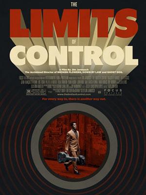 Giới Hạn Kiểm Soát - The Limits Of Contro