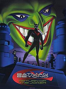Batman Beyond Return Of The Joker.Diễn Viên: Mark Hamill,Carrie Fisher,Harrison Ford,Billy Dee Williams,Anthony Daniels
