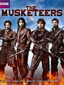 Những Chàng Lính Ngự Lâm Phần 2 The Musketeers Season 2.Diễn Viên: Tom Burke,Alexandra Dowling,Luke Pasqualino