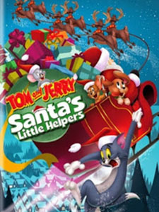 Tom Và Jerry: Người Làm Của Ông Già Noel Tom And Jerry Santas Little Helpers.Diễn Viên: Kathy Najimy,Mark Hamill,Charles Nelson Reilly