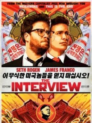 Ám Sát Kim Jong Un - Cuộc Phỏng Vấn: The Interview