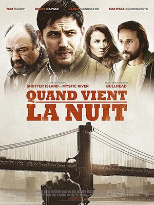 Phi Vụ Rửa Tiền The Drop.Diễn Viên: Tom Hardy,Noomi Rapace,James Gandolfini