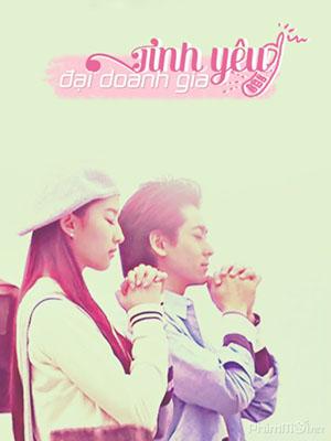 Tình Yêu Đại Doanh Gia The Love Winner (I Love How You Love Me).Diễn Viên: Lee Seung Gi,Moon Chae Won,Hwa Young,Park Eun Ji,Lizzy