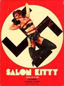 Nhà Thổ Salon Kitty.Diễn Viên: Helmut Berger,Ingrid Thulin And Teresa Ann Savoy,