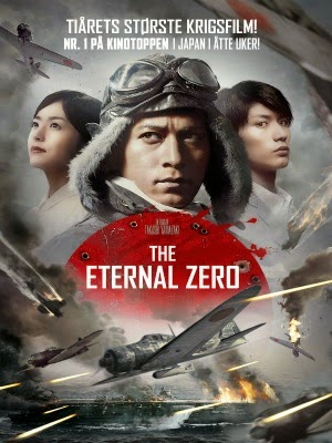Số 0 Bất Diệt The Eternal Zero.Diễn Viên: Haruma Miura,Min Tanaka,Shôta Sometani