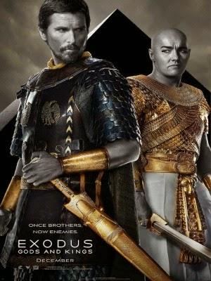 Cuộc Chiến Chống Pha-Ra-Ông Exodus: Gods And Kings.Diễn Viên: Christian Bale,Joel Edgerton,Ben Kingsley