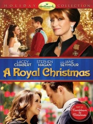 Giáng Sinh Hoàng Gia A Royal Christmas.Diễn Viên: Lacey Chabert,Stephen Hagan,Jane Seymour