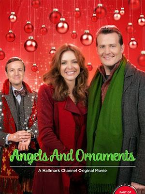 Thiên Thần Ấm Áp Angels And Ornaments.Diễn Viên: Jessalyn Gilsig,Sergio Di Zio,Graham Abbey