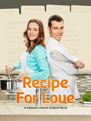 Công Thức Cho Tình Yêu - Recipe For Love