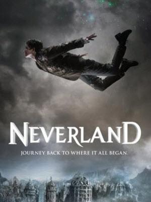 Miền Đất Hứa Neverland.Diễn Viên: Rhys Ifans,Anna Friel,Charles Dance