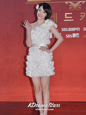 Lễ Trao Giải Sbs 2014 Sbs Drama Awards.Diễn Viên: Han Ye Seul,Lee Jong Suk,Kim Soo Hyun,Park Shin Hye,Jun Ji Hyun