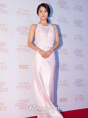 Lễ Trao Giải Mbc 2014 - Mbc Drama Awards