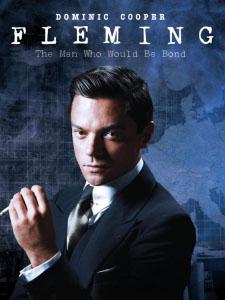 Người Đứng Sau 007 Fleming.Diễn Viên: Dominic Cooper,Lara Pulver,Samuel West
