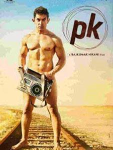 Peekay Ngây Thơ Pk.Diễn Viên: Aamir Khan,Anushka Sharma,Sanjay Dutt