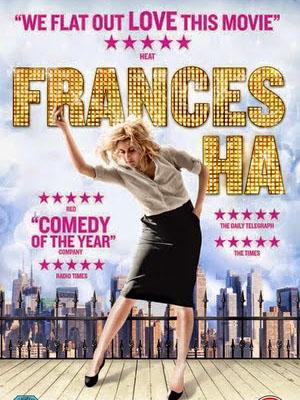 Nàng Frances - Frances Ha