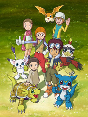 Digimon Adventure Ss2: Digital Monsters 2