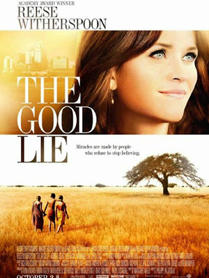 Lời Nói Dối Ngọt Ngào The Good Lie.Diễn Viên: Reese Witherspoon,Arnold Oceng,Ger Duany