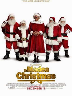 Giáng Sinh Của Madea Tyler Perrys A Madea Christmas.Diễn Viên: Tyler Perry,Chad Michael Murray,Tika Sumpter