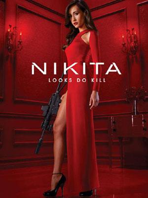 Sát Thủ Nikita 2 Nikita Phần 2.Diễn Viên: Maggie Q,Lyndsy Fonseca,Shane West,Melinda Clarke,Aaron Stanford