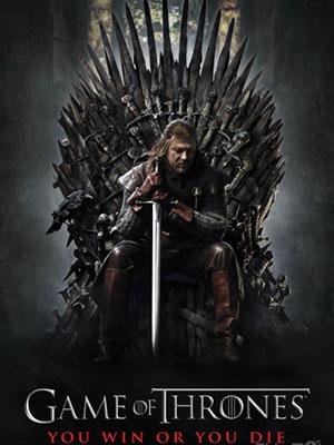 Trò Chơi Vương Quyền 1 Game Of Thrones Season 1.Diễn Viên: Ben Stiller,Robin Williams,Owen Wilson