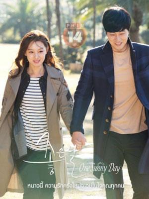 Một Ngày Nắng Mới One Sunny Day.Diễn Viên: So Ji Sub,Kim Ji Won,Lim Ju Eun,Lee Jong Hyuk,Ee Jong Hyun Cn Blue