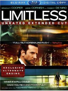 Trí Lực Siêu Phàm Limitless: Unrated Version.Diễn Viên: Abbie Cornish,Anna Friel,Bradley Cooper